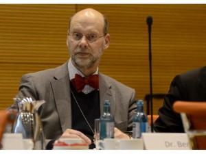 Dr. Sven Berger